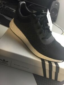BNIB Adidas NMD R2 PK Wings+Horns Collaboration  size 9.5