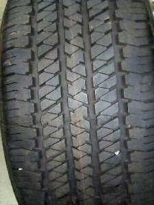 255/60R18 TYRES OFF OE AMAROK V6 Kedron Brisbane North East Preview