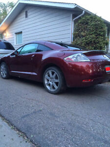 NEED GONE!!! Mitsubishi Eclipse GT Coupe