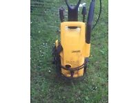 Karcher Jet wash good used condition