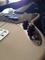 Japanese Fender Mustang Bass