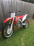 Motocross Bike Berwick Casey Area Preview