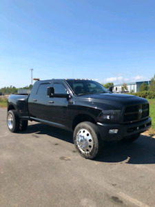 2011 dodge 3500 mega cab