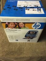 HP photosmart a826 Photo Printer BRAND NEW