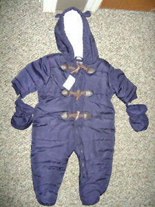 Babay Boy Snow Suit