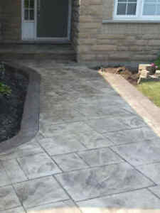 ➥ Concrete/Drain - Driveways, Patios, Steps ➥ 647-825-9854