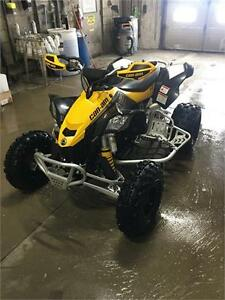 2011 CAN AM 450 XC - 100% STOCK - ALWAYS MAINTAINED - CLEAN