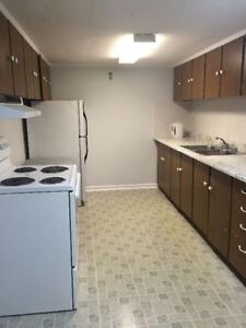 2 BR HIGH RISE Basement - Available NOW