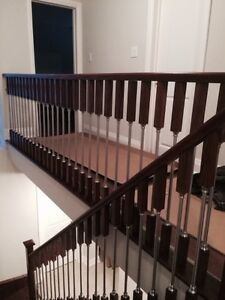 HUGE SALES ON SPINDLES & STAIRS WITH  BEST DEALS WITH ASSEMBLING