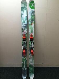 Rossignol S7 ski demo 188cm