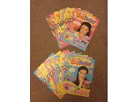 Tracy Beaker Magazines