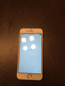 IPhone 6 -16GB Bell