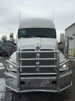 2011 Kenworth T700 (Owner/Operator Spec)