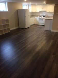 All INCLUSIVE 2 BDR fully renovated, bright & modern