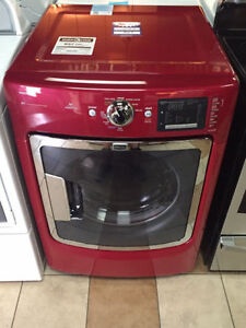 Maytag Maxima Dryer w/Steam