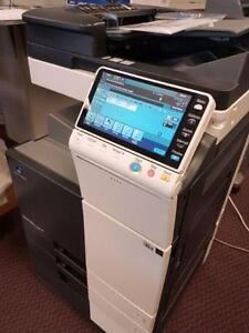 REPOSSESSED COLOUR COPIERS COLOR COPY MACHINES PRINTERS SCANNER
