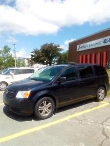 "2010 DODGE GRAND CARAVAN STOW &GO  CLICK ""SHOW MORE""SOLD"