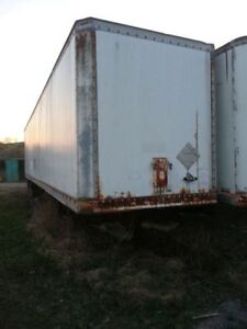 Storage Transport trailers price is for each not both