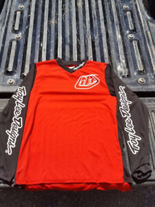 Troy Lee Design Jersey + Pants