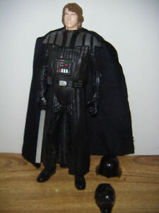 Star Wars Collectible Action Figure in  Truro...