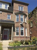 Victoria Square-Gorgeous 3+1Bdrm Townhome