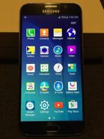 Brand NEW Samsung Galaxy S6 32GB in Original Box - Rogers / Fido