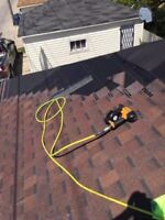 Reliable roofing service and insulation