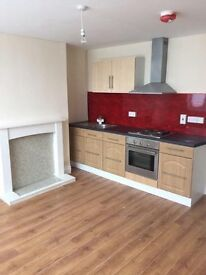 1 Bed Ground Floor Flat - Jefferson Street