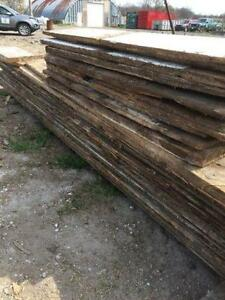 "2"" threshing boards 16"" + wide"