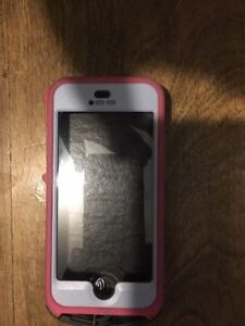 Otterbox Preserver case for iPhone 5