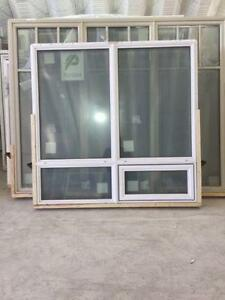 Truckload sale Windows and doors