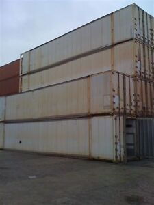 Steel or Aluminum Storage Container Sea Cans for Sale