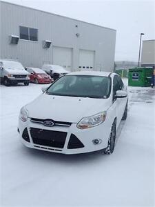 like new 2013 ford focus with only 21500 fianancing available
