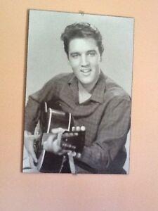 Cadre Elvis