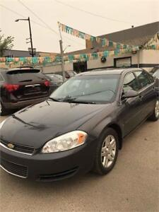 2008 Chevrolet Impala LT ---$0 DOWN FINANCING, 100% APPROVED