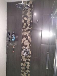 Bathroom Renovations $2999. Friendly, Professional. 25yrs Exp. Kitchener / Waterloo Kitchener Area image 3
