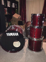**Vente ou Échange: ***Shell kit Yamaha Stage Custom***
