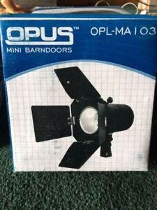Brand New OPUS Studio Flash Lighting Kit in Port Hope