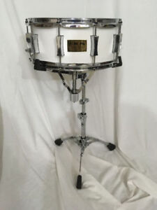 PORK PIE SNARE AND STAND