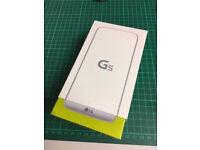 LG G5 32gb (Lg-H850) Gold *Brand New & Boxed*