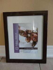 Brand new decorative photo picture frame black London Ontario image 1