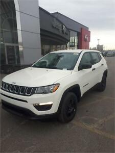*NEW 2019 JEEP COMPASS SPORT 4X4 SUV* EXCLUSIVE FLEET PRICING!!