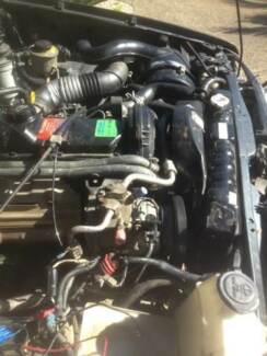Toyota Hilux LN106 wreaking Banksia Beach Caboolture Area Preview
