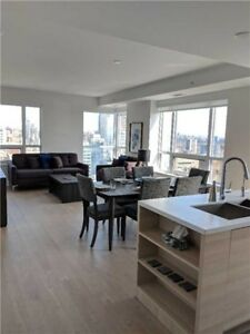 Brand new furnished units for rent! Toronto furnished units!