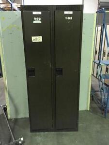 Hockey Gear Storage Units