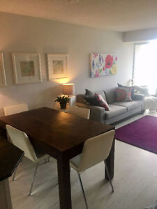 Fabulous Furnished 1Br Condo - At The Heart of Liberty Village