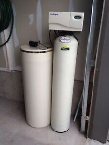 Excellent Quality Water Softener