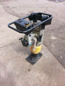 Bomag BT58 Jumping Jack for sale - HEAVY DUTY - Works Great