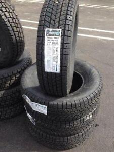 4 new winter tires ironman 245/75/16