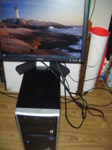 Desktop Computer.      Truro